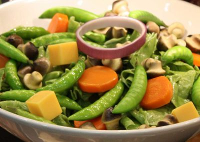 Replica Mixed Salad