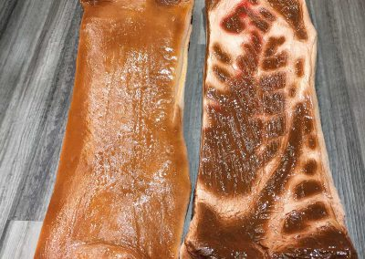 Replica Smoked Bacon