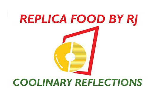 image of Replica Food Logo