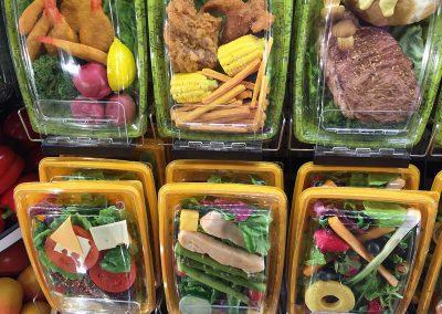 Replica Heat & Eat Meals